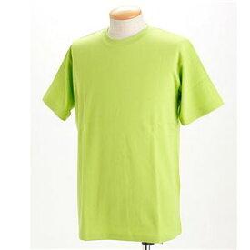直送・代引不可ドライメッシュTシャツ 2枚セット 白+アップルグリーン Mサイズ別商品の同時注文不可
