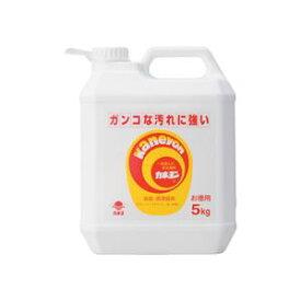 直送・代引不可カネヨ 液体クレンザー カネヨン 業務用 5kg 1本別商品の同時注文不可