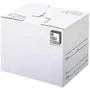 直送・代引不可プラス ワンタッチストッカーCL-1 DN-131C 10個別商品の同時注文不可