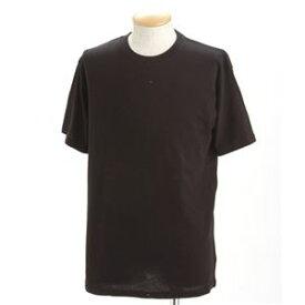 直送・代引不可5枚セット Tシャツ ブラック×5枚 XS別商品の同時注文不可