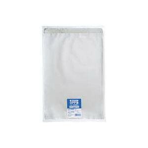 直送・代引不可 (業務用40セット) ジョインテックス OPP袋(シール付)B4 100枚 B626J-B4 別商品の同時注文不可