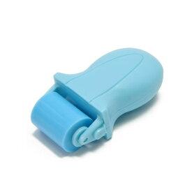 直送・代引不可 (まとめ)日本トラストテクノロジー SMART ROLLER GRIP ブルー SRGRIPBL【×5セット】 別商品の同時注文不可