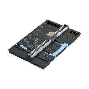 直送・代引不可プラス スライドカッター ハンブンコ PK-813 A4別商品の同時注文不可