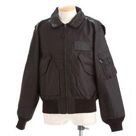 直送・代引不可HOUSTON フライトジャケット ブラック L別商品の同時注文不可