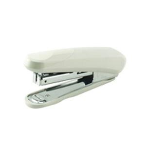 直送・代引不可 (業務用200セット) プラス ホッチキス ラクヒット ST-010R 白 別商品の同時注文不可
