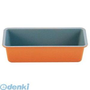 2648800 トッピングオレンジ パウンドケーキ型 B−109 1斤 4962817021097