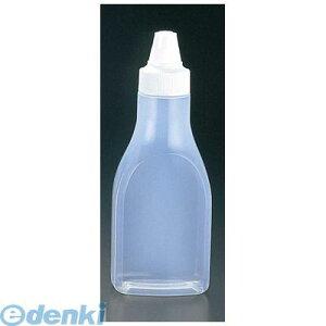 7049800 ドレッシングボトル ネジキャップ FD−300 325ml オレンジ 4548170014206 300ml ドレッシングボトルFD-300 EBM-7049800 業務用
