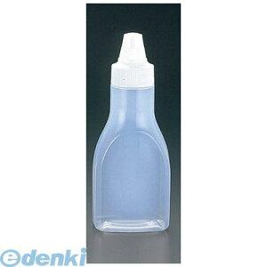 7878700 ドレッシングボトル ネジキャップ FD−220 241ml ホワイト 4548170014244 220ml ドレッシングボトルFD-220 EBM-7878700