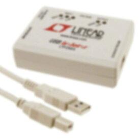 Analog Devices Inc. LTP2884 USB ISOLATOR USING LTM2884【キャンセル不可】