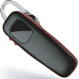 Plantronics [M70-BR] Bluetooth3.0 ワイヤレスヘッドセット M70 RED SIDE BAND M70BR