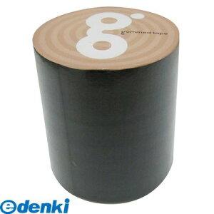 フルトー 2681580002 ガムテープバッグキット 黒 50mm×5m