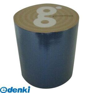 フルトー 2681580005 ガムテープバッグキット 青 50mm×5m