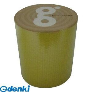フルトー 2681580006 ガムテープバッグキット 黄 50mm×5m