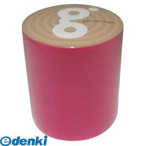 フルトー 2681580014 ガムテープバッグキット 蛍光ピンク 50mm×5m