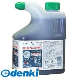 [4960833032912]エーゼットFD2サイクルエンジンオイルハイグレード1LF032【5400円以上送料無料】