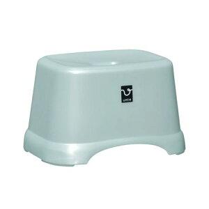 シンカテック 213292 アンティ 風呂椅子角 CL untSB シルバーブルー Sinkatec 4973473419388 アンティII unt-SB 角型風呂椅子 風呂イス 日用品