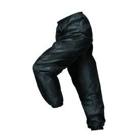 おたふく手袋 4970687626410 RF-20 レインファクトリーポリパンツ裾ゴム付