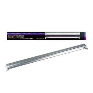 ゼンスイ 4934743005250 直送 代引不可・他メーカー同梱不可 ZENSUI LED PLUS 90cm ビューティーバイオレット