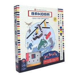 BKB-001 BAKOBA Building Box1 BKB001