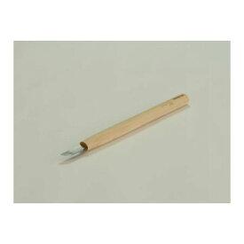 道刃物工業 10220600 彫刻刀 ナギナタ 右 6mm