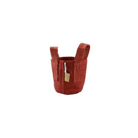 Walnut & Co RP-BR900-01H Root Pouch Red_#1_H RPBR90001H