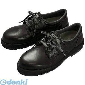 【あす楽対応】「直送」ミドリ安全 LRT910-BK-24.5 女性用ゴム2層底安全靴 LRT910ブラック 24.5cmLRT910BK24.5 MIDORI ANZEN