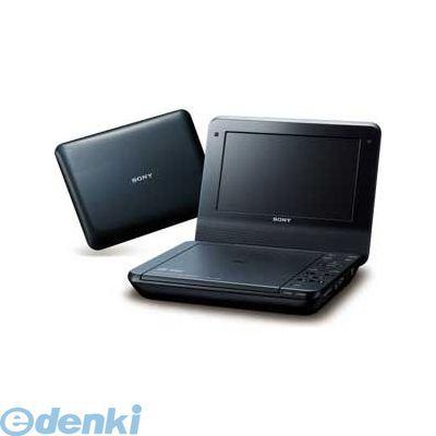 ソニー [DVP-FX780-B] 7型ポータブルDVDプレーヤー(ブラック) CPRM対応 DVPFX780B