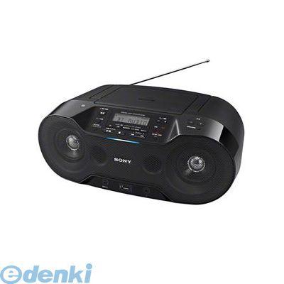 ソニー [ZS-RS70BT] Bluetooth機能搭載CD/USB対応ラジオ(ブラック) ZSRS70BT【送料無料】