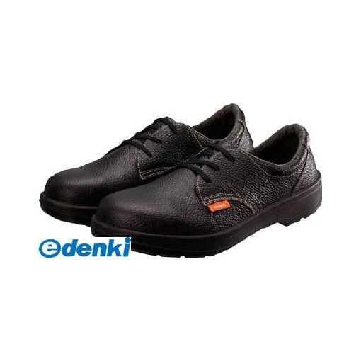 【あす楽対応】トラスコ(TRUSCO) [TR11A-245] 軽量安全短靴 24.5cmTR11A2458539