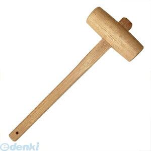 アイガーツール EIGERTOOL 4989921550510 大金 イタヤ木槌 4989921550510