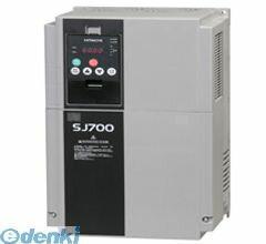 【予約受付中】【4月上旬以降入荷予定】日立(HITACHI) [SJ700-055LFF2] 「直送」【代引不可・他メーカー同梱不可】 インバータSJ700シリーズ三相200V級 適用モータ:5.5Kw SJ700055LFF2