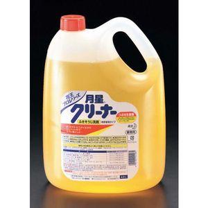 【キャンセル不可】[EA922KA-13] 4.5L住宅家具用洗剤マイペット EA922KA13