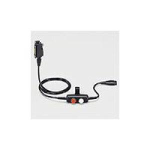 アイコム ICOM OPC-636 特定小電力トランシーバー用 マイクスイッチ内蔵型接続ケーブル OPC636