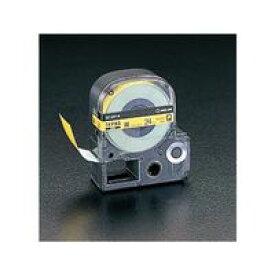 エスコ EA761DK-122 12mmテ-プカセット緑 EA761DK122【キャンセル不可】