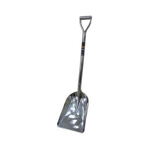 4983042113272 トンボ オールSUSスコップ #2セキタン SUSP2 トンボ工業 除雪スコップ シャベル 雪かき サビにくいステンレス製スコップ 長さ約105cm shovel