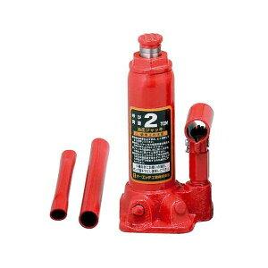4963360500428 OH 油圧ジャッキ 2T OJ−2T