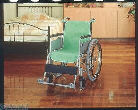 4958519321016 車椅子シートカバー 防水2枚入グリーン 4958519321016