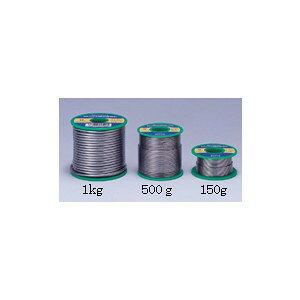 HAKKO 白光 ハッコー FS302-02 巻きはんだ 糸はんだ FS30202 1kg ヘクスゾール 巻はんだ SN60 模型工作用はんだ HEXSOL