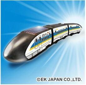 ELEKIT エレキット JS-6801 ソーラートレイン 工作 キット JS6801