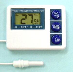 MK RT-804 デジタル温度計 冷凍・冷蔵庫用 RT804