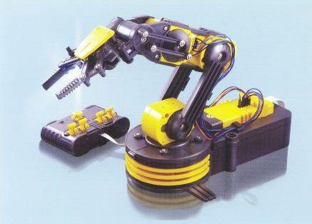 イスペット [40320C] クリッパーアームロボット 40320C