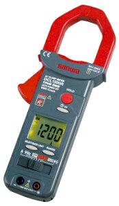 sanwa 三和電気計器 DCL1200R 軽量で多機能なデジタルクランプメータ-1200A DCL-1200R