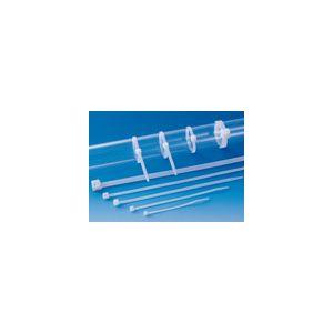 ヘラマンタイトン [AB100-100] ABタイ 乳白色 インシュロック AB100100