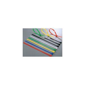 ヘラマンタイトン [RF250-YLW] リピートタイ 黄色 インシュロック RF250YLW