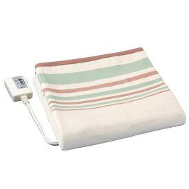 広電 [CWS-072G-5] 綿 掛け敷き毛布 CWS072G5