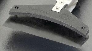 【個人宅配送不可】 エスコ EA595AR-54 直送 代引不可・他メーカー同梱不可 145x60mm ESD/ステンレス製 ウェファー用ピンセット EA595AR54【キャンセル不可】