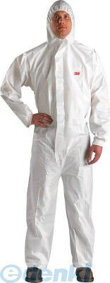 【あす楽対応】住友スリーエム(3M)[4520-M] 化学防護服 4520M