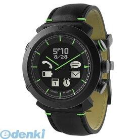 abc88946ed CONNECTEDEVICE [4562187616291] Bluetooth SMART対応アナログ腕時計 COGITO CLASSIC  レザー/ナイロンバンド レザー