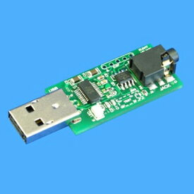 ELEKIT エレキット MR-9182 USB音通信変換アダプター MR9182