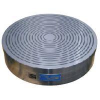 カネテック(KANETEC) [KEC-40ARE] 丸形電磁チャック (リングポール形) KEC40ARE